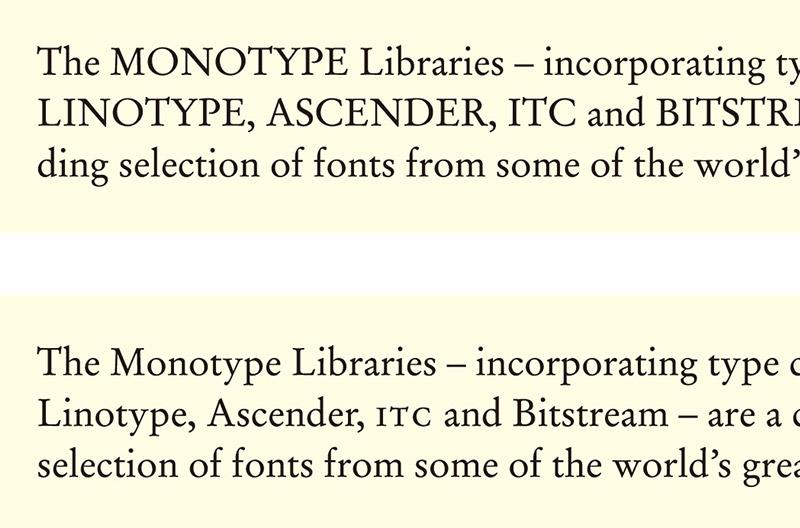 TypeTalks 第22回翻訳者に聞く:英語圏の読者にやさしい英文組版のために