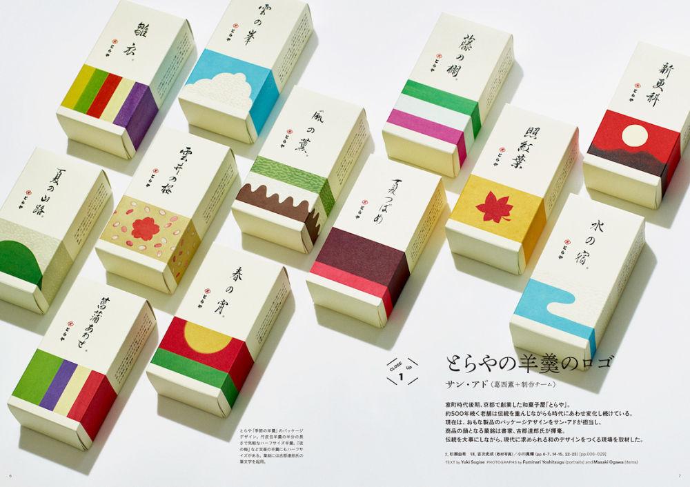 Typography 10 誌面サンプル1