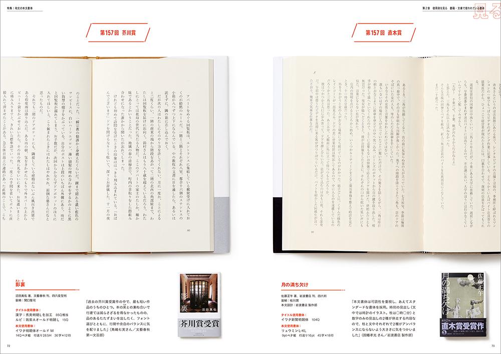 Typography 12 誌面サンプル3