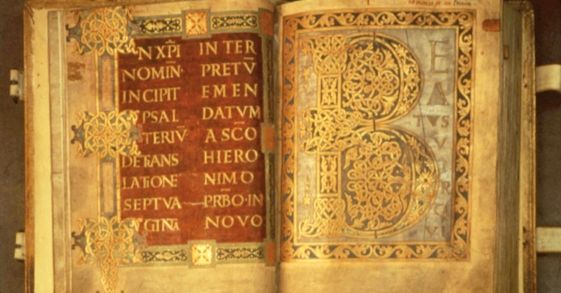 TypeTalks 第43回書の歴史ーーメソポタミアからヨーロッパの21世紀まで